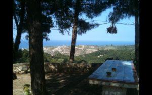 Villa Jamila Esterno Panorama